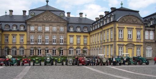 Drei-Tages-Fahrt (01.-03.06.2012)